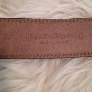 Banana Republic Accessories - Women's Vintage Banana Republic Horn Belt